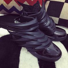 Women And Men Adidas Jeremy Scott Wings Lovers Shoes All Deep Blue Adidas Jeremy Scott Wings, Shoes 2015, Blue Nike, New Balance Shoes, Shoes Outlet, Shoe Sale, Deep Blue, All Black Sneakers, Nike Air Max