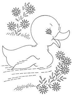 baby quilt animals 2 i | Flickr - Photo Sharing!
