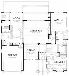 rammed earth house plan 1342 - rammed earth homes floor plans ...