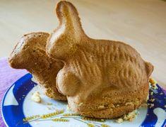 Následující recept na velikonočního beránka je velmi jednoduchý a rychlý, takže ho ocení hlavně ty hospodyňky, které jsou na Velikonoce ve spěchu.