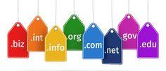 Neste post falamos da importância do Top Level Domain e ajudamo-lo a encontrar o melhor domínio de topo para o seu website.