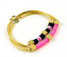 Tribal Arc Bracelet