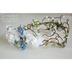 Elven Bride Tiara Elven Tiara Fairy Circlet ($49) ❤ liked on Polyvore featuring accessories, hair accessories, black, bridal crown, tiara crown, crown tiara, bridal tiaras and bridal hair accessories