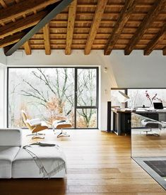 Interiors | Farmhouse In Northen Italy | Dust Jacket | Bloglovin'