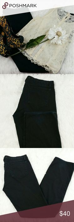 "SALE J. Brand Black Premium Denim Awesome J. Brand Black Premium Denim 33"" Inseam Great Condition J Brand Jeans"