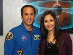 Boricua y egresada de UPR Río Piedras recibe medalla de honor de la NASA
