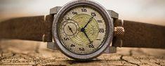 The Springfield 212 – Vortic Modern Watches, Vintage Watches, Watch Companies, Beautiful Watches, Watch Case, Precious Metals, Artisan, Accessories, Antique Watches