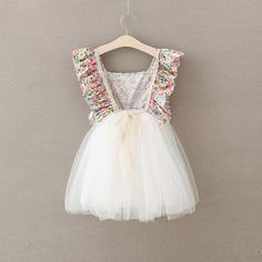 Cheap toddler girl, Buy Quality wedding dress children directly from China dress children Suppliers: high quality Baby Girls lace wedding dress child Pastoral style floral dress toddler girls backless summer clothing 2017 Fashion Kids, Little Girl Fashion, Toddler Fashion, Toddler Dress, Toddler Outfits, Kids Outfits, Toddler Girls, Baby Girls, Kids Girls