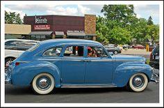 1941 Dodge sedan | Flickr - Photo Sharing!