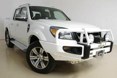 2009 Ford Ranger PK Wildtrak Crew Cab Utility 2009 Ford Ranger, Used Cars, Offroad, 4x4, Automobile, Nice, Car, Off Road, Nice France