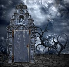 28  Creepy Backgrounds Wallpapers Images Pictures | Design Trends