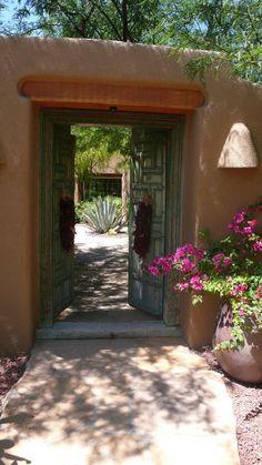 Project 6 - Linda Robinson, Tucson, Az.
