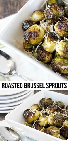 Roasted vegetables a