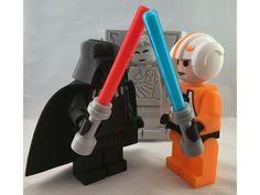 22 figuras Lego para completar tus maquetas - ThingsCreators