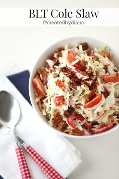 This is the BEST Cole Slaw I have EVER Eaten! You won't want to pass this recipe by, it's perfect for any cook-out, BBQ, Picnic and party.