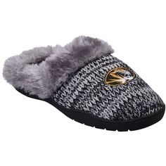 Missouri Tigers Women's Peak Slide Slippers