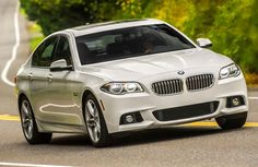 2014 BMW 535d – Review