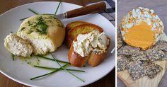 Alternatívy k bežne dostupným syrom, teda k mliečnym výrobkom. Vegánske syry. 10 receptov na syry, vďaka ktorým zabudnete, ako chutia tie skutočné!