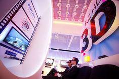 Philips abandona produção de TVs e terceiriza o processo
