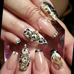 Nails by Mindy Hardy