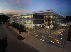 AJ120 #05: Capita | ESA  147 employed architects, 24% female architects, ninth position in 2014