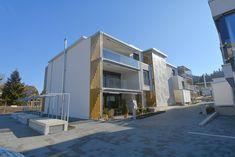 Glass Balustrade, Glass Railing, Portfolio, Outdoor Decor, Home Decor, Swiss Guard, Homes, Nice Asses, Decoration Home