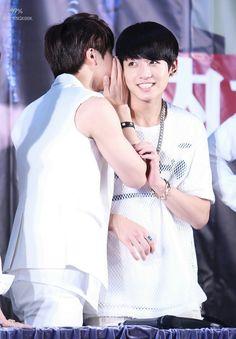 jin and jungkook Seokjin, Hoseok, Namjoon, Taehyung, Intense Love, Bts Bangtan Boy, Jhope, Jimin, Jikook