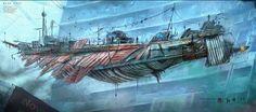 The Baap Ship
