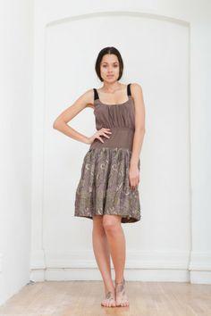 Vena Cava dress found on Bib + Tuck #bibandtuck #venacava #spring #summer #dress