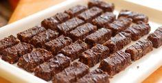 Muesli, Christmas Cookies, Waffles, Cereal, Beef, Healthy Recipes, Cooking, Breakfast, Fit