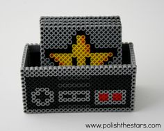 Polish The Stars: Super Mario Coasters