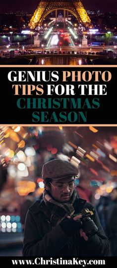 Photography Tips - Genius photo tips for the christmas season you will love! Discover now the . Beautiful Landscape Photography, Natural Light Photography, Amazing Photography, Urban Photography, Editorial Photography, Photo Hacks, Photo Tips, Photography Tips For Beginners, Photography Lessons