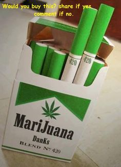 Why aren't these a thing yet!!  #marijuana #cannabis #seeds #weed #joint #ganja #smoke #bong #roor #vape #dab #oil #medical #high #thc #cbd #trichrome #amber #bud #illigal #legal #420