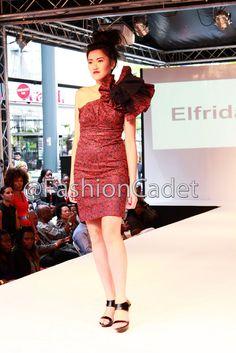 Ankara şifon ile karışık, gelin modası, kitenge gelin modası, afrikalı baskın gelin moda, chitenge gelinlik modası