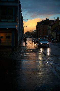 Norra vägen Kalmar, via Flickr. Explore, Kalmar