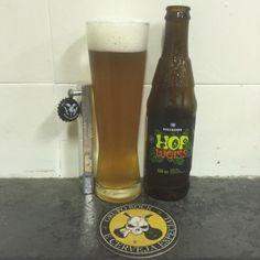 Bodebrown Hop Weiss Amarillo