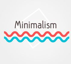 Minimalism Website Design: How it came about and why it works.