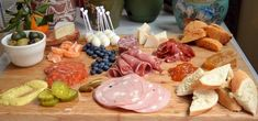 The Ultimate Guide to Making a Kickass Meat & Cheese Plate « Food Hacks