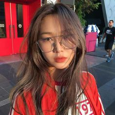 Read [ Girls 6 ] from the story Icons Ulzzang ¡! Mode Ulzzang, Ulzzang Korean Girl, Cute Korean Girl, Girl Korea, Asia Girl, Korean Beauty, Asian Beauty, Foto Filter, Uzzlang Girl