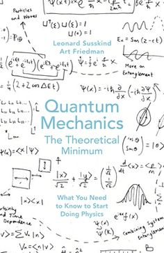 Unlike classical mechanics, quantum mechanics is not intuitive - it concerns things so small they are beyond the range of human senses. To understand quantum physics, you need to learn a whole new way of thinking . . . http://www.penguin.co.uk/nf/Book/BookDisplay/0,,9780241003442,00.html#
