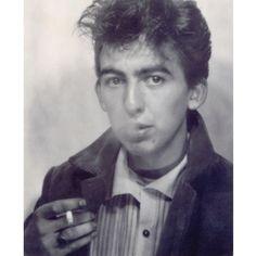 George Harrison's photo album