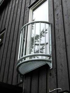Bilderesultat for franske balkonger konstruksjon
