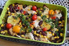 10 moduri delicioase in care poti pregati pieptul de pui Kfc, Enchiladas, Cobb Salad, Quinoa, Clean Eating, Brunch, Food And Drink, Cooking Recipes, Eat Healthy