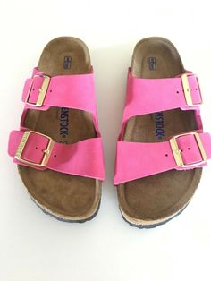 e25a232ba Women s Birkenstocks New w o box size 38 (US 7 7.5) Arizona