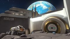 Fight on the moon in new Overwatch Lunar Base map Last week Overwatch celebrated its one-year anniversary by dropping scores of new event-themed character skins and extras to the game. But it also added three new maps for the games small-team and 1v1 Arena modes. It seems the titles team wasnt done expanding its playable zones: After releasing some mysterious lore about the Overwatch universes Horizon Lunar Base days ago the game has launched it as a full map on the PCs test realm.  Keen…