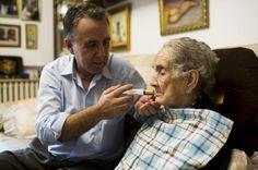 La edad, un desafío para el cerebro [Alzheimer]