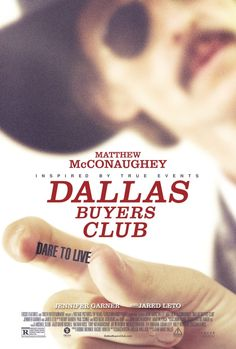 Official Site | Dallas Buyers Club | Movie Overview