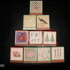 Scissors, Stamps and Scrapbooks: Hand Sanitizer Gift Boxes