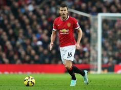 Carrick: It's about the here and now Man Utd #ManUtd