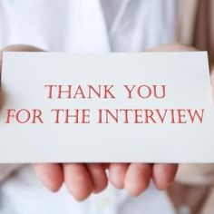 interview thank you letter format thank you letter examples interview thank you letter thank